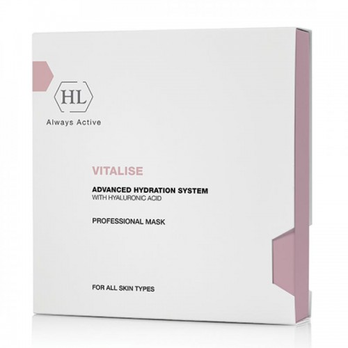 Увлажняющий комплекс - Holy Land - Vitalise Advanced Hydration System