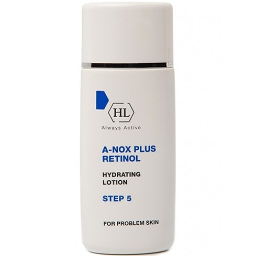 Увлажняющий лосьон - Holy Land - A-Nox plus Retinol Hydrating Lotion