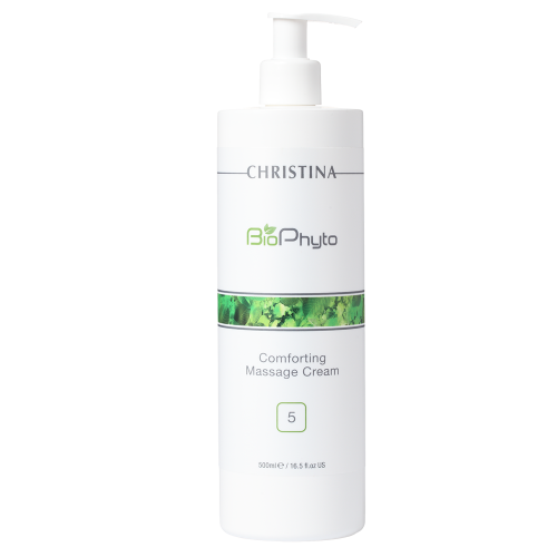 Массажный крем - Christina -Bio Phyto Comforting Massage Cream