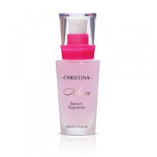 Активный серум - Christina - Muse Serum supreme