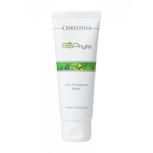 Противокуперозная маска - Christina - Bio Phyto Anti Rougers Mask