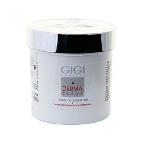 Derma Clear Therapeutic Mask