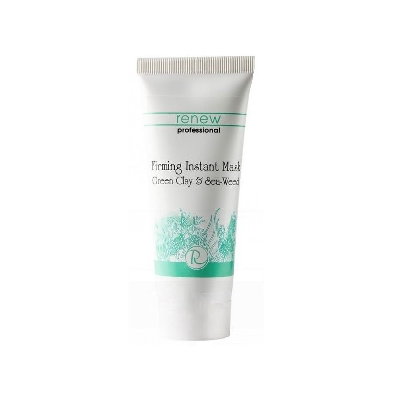 Маска - Renew - Firming Instant Mask Green Clay&Seaweed