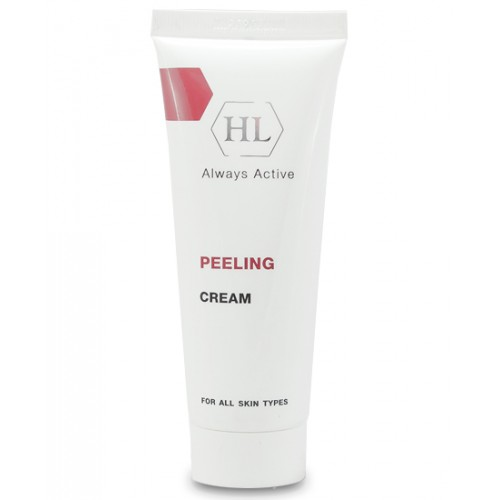 Пилинг-крем гоммаж - Holy Land - Creams Peeling Cream