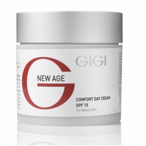 New Age Comfort day cream SPF15