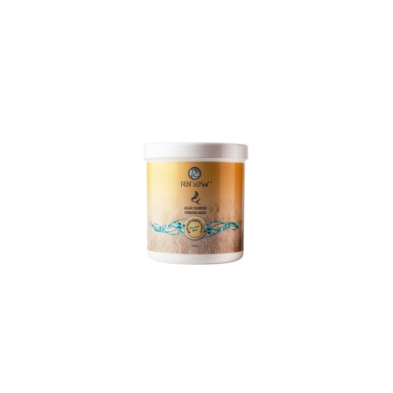 Algae Sea Weed Foming Mask with Pomegranate/ Echinacea Extract