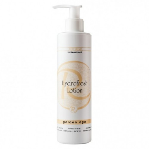Golden Age Hydrofresh Lotion