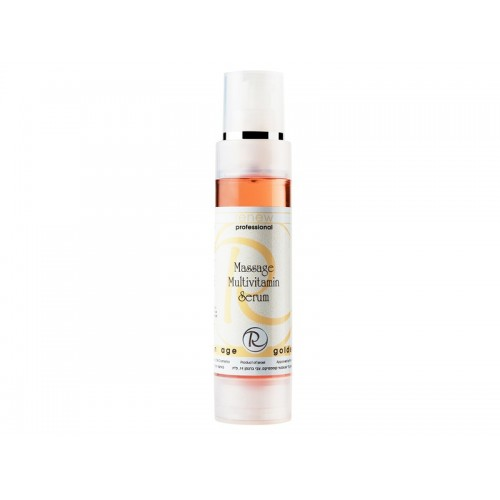 Golden Age Massage Multivitamin Serum