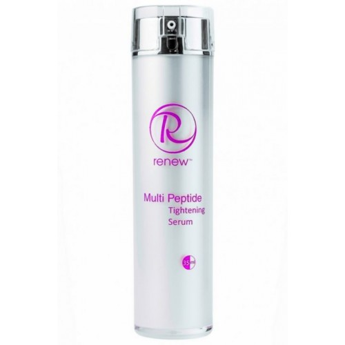 Multi peptide tightening serum