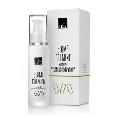 Сыворотка для лица Биом Калмин - Dr.Kadir - Biome-Calmine Serum