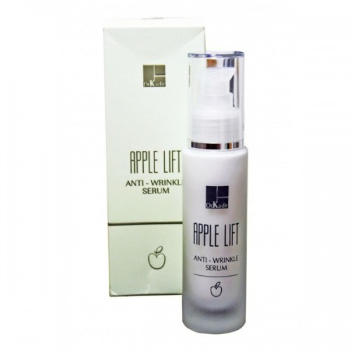 Сыворотка для лица Эппл Лифт - Dr. Kadir - Apple Lift Serum