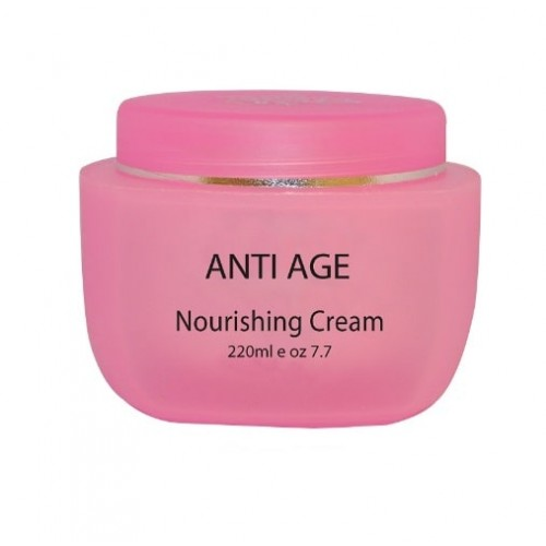Питательный крем - Skin - Anti Age Night nourshing cream