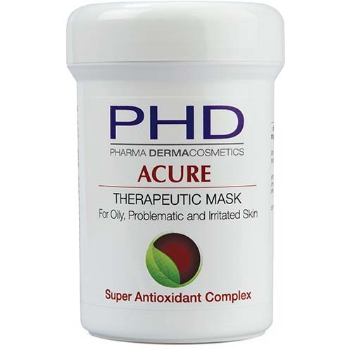 Accure Therapeutic Mask
