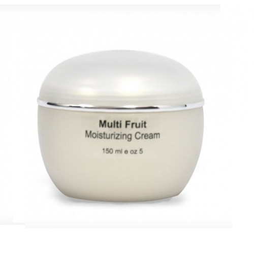 Увлажняющий крем - Skin -  Multi Fruit Moisturizing Cream