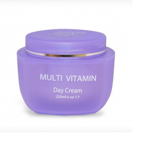 Увлажняющий крем - Skin - Multi Vitamin Moisturizing Cream