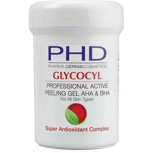 Glycocyl Professional Active Peeling Gel