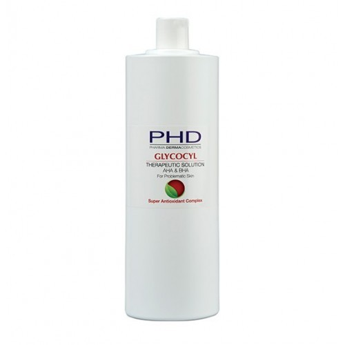 Glycocyl Therapeutic Solution AHA&BHA