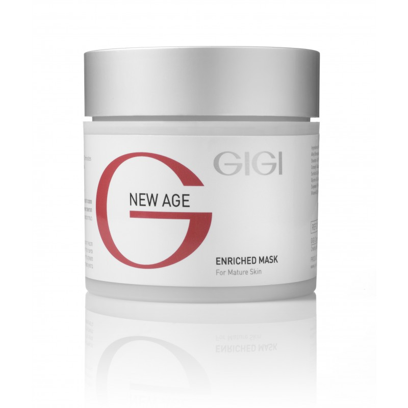 New Age Enriched mask