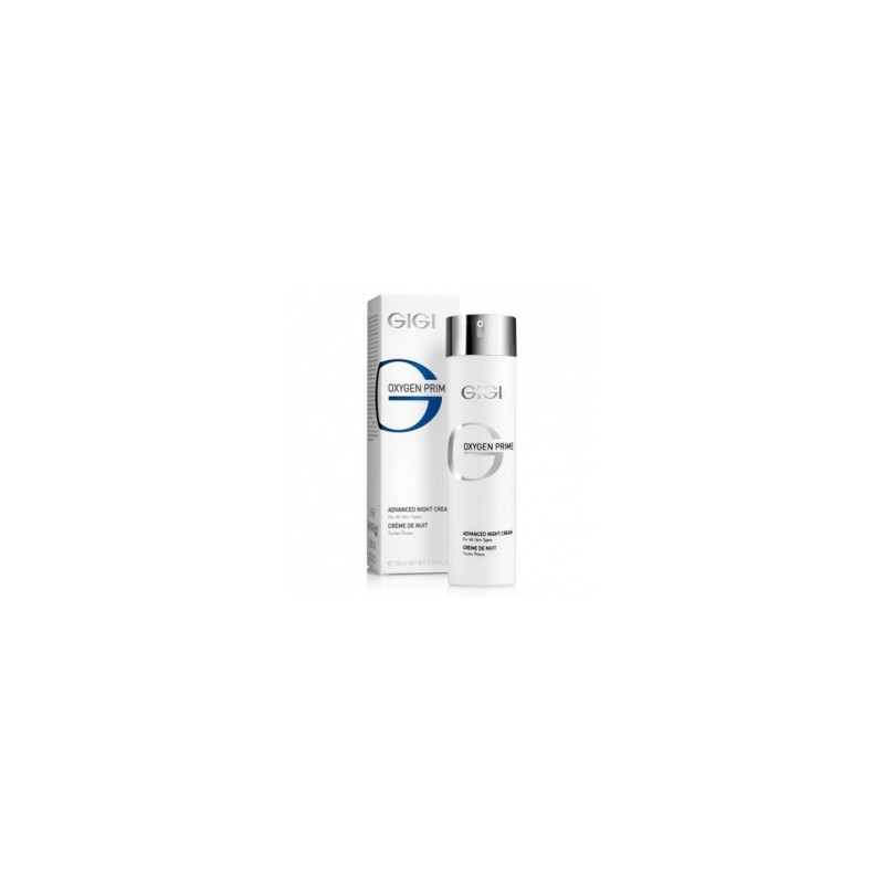 Oxygen Prime  Advanced night cream