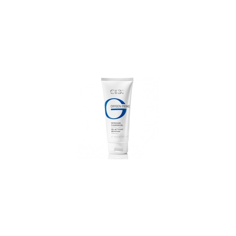 Oxygen Prime Refreshing Cleansing Gel