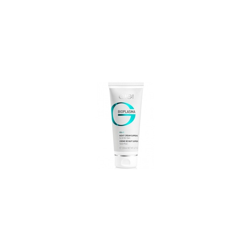 Bioplasma Night cream