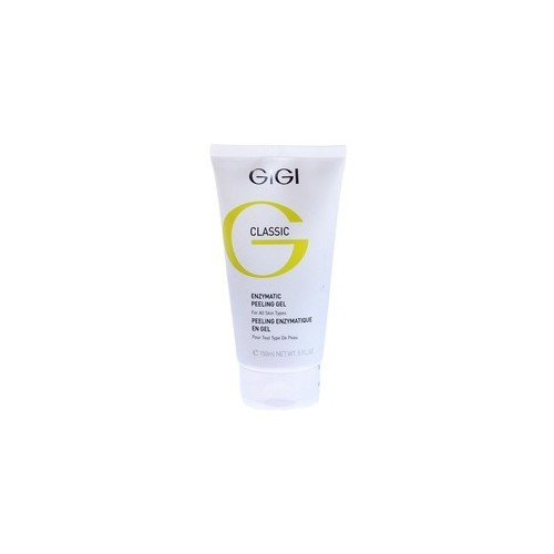 Enzymatic Peeling Gel