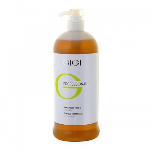 Hamomelis Lotion For Oily Skin
