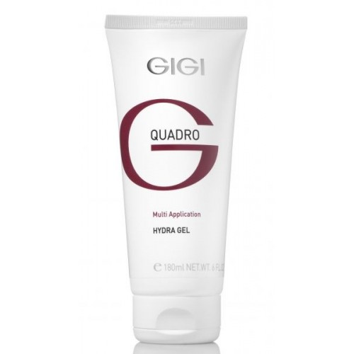 Увлажняющий гель - GIGI -QUADRO Multi Application HYDRA GEL