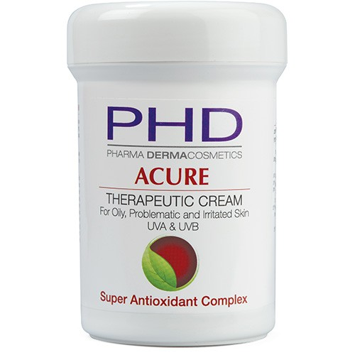 Accure Therapeutic Cream UVA&UVB