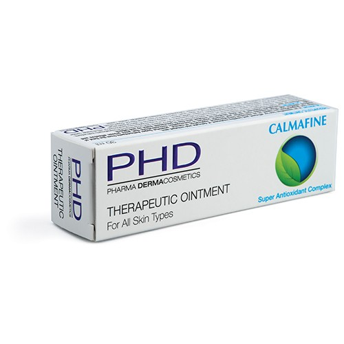 Calmafine Therapeutic Ointment
