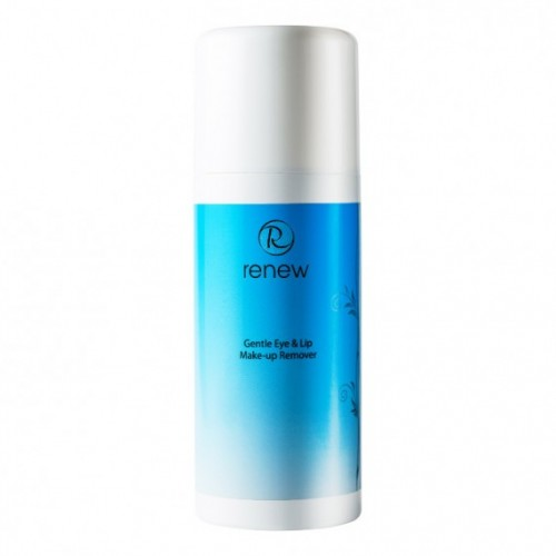 Gentle Eye&Lip Make up Remover